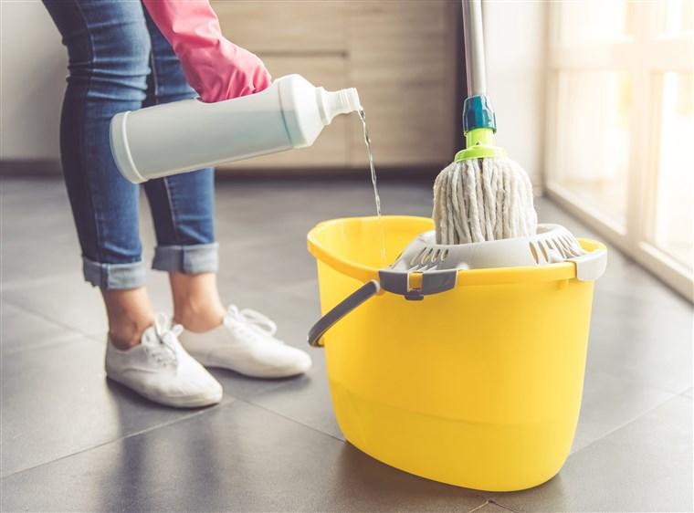 renhold i akershus