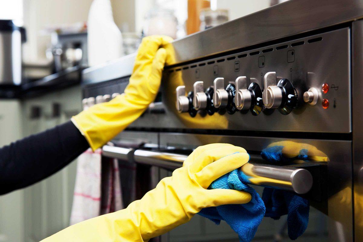 vaskehjelp i sarpsborg som rengjør ovn
